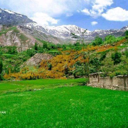 Bajaur (باجوڑ / بجوڑ) - Kakazai (Loi Mamund) Pashtuns' Ancestral Land in Pakistan