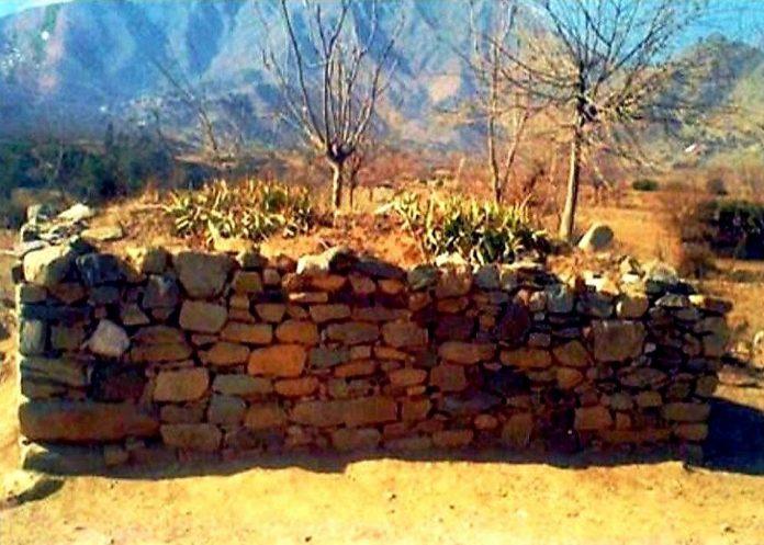 Mamund (Mahmood) Tomb